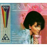 FRANCIS Connie - Lipstick and powder - CD Album