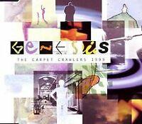 The Carpet Crawlers 1999 von Genesis   CD   Zustand gut