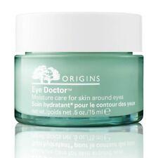 Origins Eye Doctor Moisture Care For Skin Around Eyes 0.5 oz/15ml New in Box