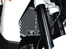 KTM 990 / 950 Adventure / R Kühlerabdeckung Wasserkühlerabdeckung RoMatech 5114