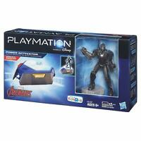 New Playmation Marvel Avengers Power Activator with War Machine