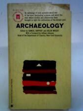 Archäologie (Samuel Rapport & Helen Wright - 1964) (id:42460)