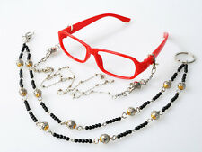 In Stock~US Free Ship~ Kuroshitsuji Black Butler Grell Sutcliff Glasses mp000589