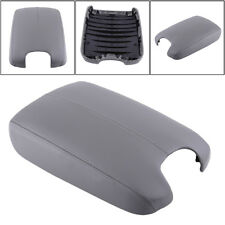 For 2008 2009 2010 2011 2012 Honda Accord Pu Leather Console Lid Armrest Cover