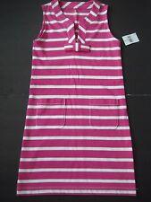 NWT KATE SPADE XS Dress Pink White Knit $248
