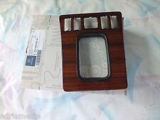 Mercedes Abdeckung Holzabdeckung Verkleidung Mittelkonsole W201 190  A2016808936