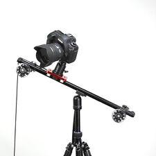 "Kamerar SD-1 23"" MKII Slider /W Wheel Stabilizer System For DSLR Video Camera"
