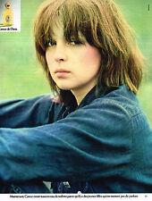 PUBLICITE ADVERTISING 034   1971   CANOE   parfum de DANA