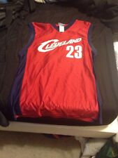 Lebron James Cleveland Cavaliers Jerseys