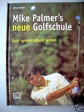 Neue Golfschule 1998 Golf systematisch lernen