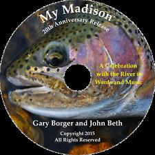 My Madison CD