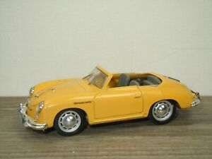 Porsche 356 Convertible - Brumm Italy 1:43 *52467
