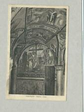 AQUILEIA Basilica Cripta UDINE -   formato piccolo viagg 1932