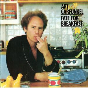 Art Garfunkel. Fate for Breakfast.