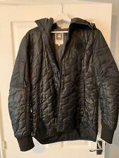 Men's G-Star Black Jacket -  Size XL