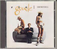 """CD ALBUM EDDY MITCHELL """"RIO GRANDE"""""""
