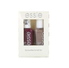 Essie Nail Polish Favorites To Fall For (Gift Set)