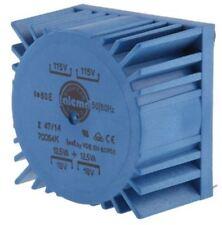 Trasformatore toroidale output 2, 25VA, 2 x 18V AC