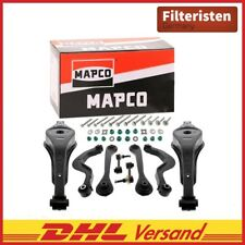 MAPCO Querlenker Satz Seat Hinterachse  VW Passat Variant 3C5 Passat 3C2 Golf V