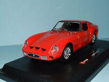 Bburago 1/24 Ferrari 250 GTO Red MiB