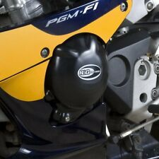 CBR900 Fireblade 2001 R&G Racing LHS Crankcase Engine Case Cover ECC0129BK Black