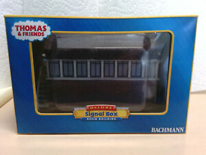 Bachmann Trains Thomas and Friends HO/OO Signal Box Resin 35903