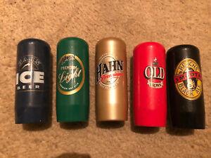 5x Plastic Beer Tap Handles For DA Style Beer Taps Hahn Kent Fosters Reschs