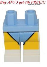 ☀️NEW Lego Legs Pants MINIFIGURE MINIFIG BOY GIRL SKATER SWIMSUIT WOMEN PIECE