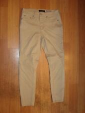 aeropostale high waisted jegging jeans size 4 short