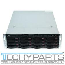 Supermicro CSE-836BE16-R920B 3U Server Chassis 2x 920W 3.5 16Bay BPN-SAS2-836EL1