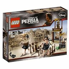 LEGO Prince of Persia The Ostrich Race (#7570)
