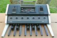 1970's moog TAURUS 1 BASS PEDALS SYNTHESIZER! LOT #Z767