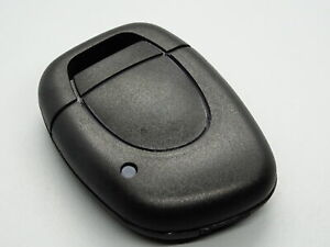 Autoschlüssel Schlüssel Gehäuse für Renault Twingo Kangoo Megane Laguna