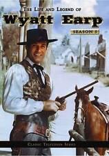 The Life and Legend of Wyatt Earp: Season 5 (DVD, 2015, 5-Disc Set)
