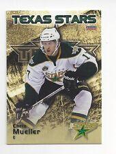 2013-14 Texas Stars (AHL) Chris Mueller (Toronto Marlies)