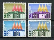 S27610) Dealer Stock San Marino 1977 MNH Expo 4v (X10 Sets)
