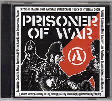 V/A - Prisoner Of War CD