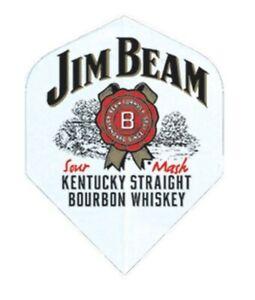 Rare Jim Beam Kentucky Whiskey Dart Flights
