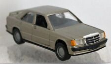 NZG Mercedes-Benz 198E2.3-16 1:35 Scale Diecast Made in Germany