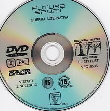 Futuresport - DVD - ohne Cover #1223