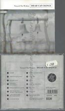 CD--DEAD CAN DANCE--TOWARD THE WITHIN