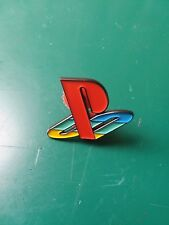 gamers play station ps1 ps2 ps3 ps4 psp lapel hat pin