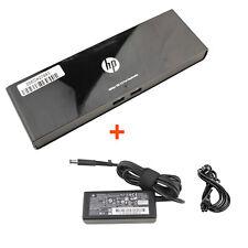 HP Universal Docking Station 3005Pr HSTNN-IX06 USB 3.0 Port Replicator