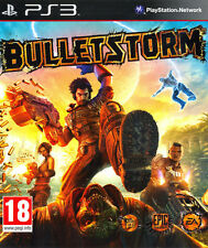 BulletStorm PS3 Playstation 3 IT IMPORT ELECTRONIC ARTS