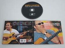 BIRELI LAGRÈNE/GIPSY PROJECT & FRIENDS(DREYFUS JAZZ FDM 36638-2) CD ALBUM