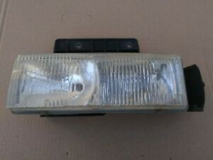 1998 Astro Safari Left Driver Side Headlight Assembly