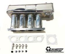 Rzcrew Racing - Airstream Intake Manifold - Honda - Fit-Jazz GE8