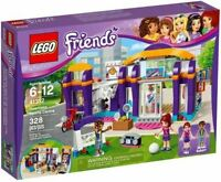 Brand New Sealed LEGO Friends Heartlake Sports Centre 41312  -COMPLETE!