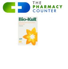 Biokult Bio-Kult Advanced Probiotic Multi-Strain Formula 30 Capsules