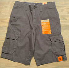 Urban Pipeline - Max Wear Boys Youth - Ultimate Twill Cargo Shorts - Size 16 NEW